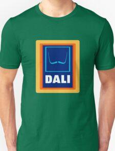 Dali  Unisex T-Shirt