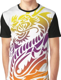 Dragon 578 Graphic T-Shirt