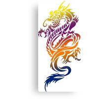 Dragon 578 Canvas Print