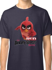 Angry Bird Red Classic T-Shirt