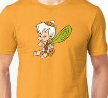 The Flintstones Bamm-Bamm Rubble Unisex T-Shirt