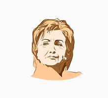 US Senator Hillary Rodham Clinton Unisex T-Shirt