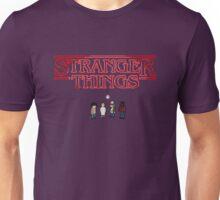 Beware, the Demigorgon! Unisex T-Shirt