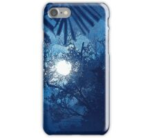 Moonlight Garden iPhone Case/Skin