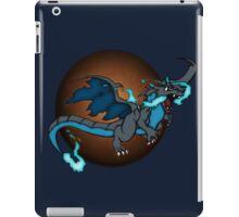 Charizard X iPad Case/Skin