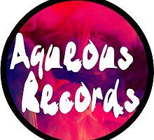 Aqueous Records by Andrey Molina