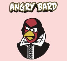 Angry Bard One Piece - Short Sleeve