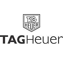 TAG Heuer Photographic Print
