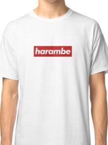 Harambe Classic T-Shirt