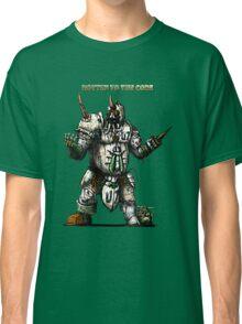 Happy Death Guard Classic T-Shirt