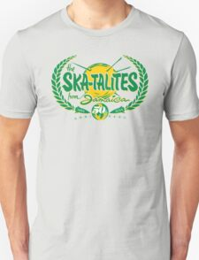 THE SKATALITES FROM JAMAICA : ANV 50th  Unisex T-Shirt