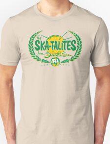 THE SKATALITES FROM JAMAICA : ANV 50th  Unisex T-Shirt