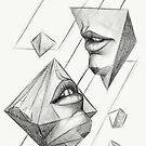 Geometric Surrealism by Thubakabra