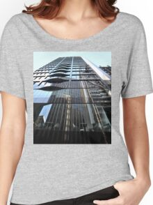 Level & Layers, Sydney, Australia 2013 Women's Relaxed Fit T-Shirt