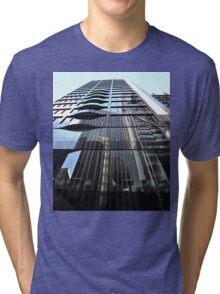 Level & Layers, Sydney, Australia 2013 Tri-blend T-Shirt