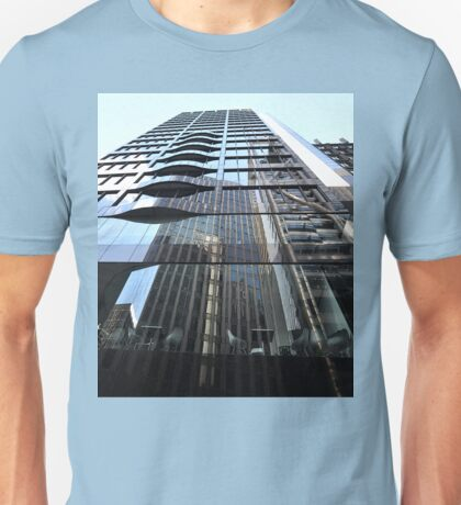Level & Layers, Sydney, Australia 2013 Unisex T-Shirt