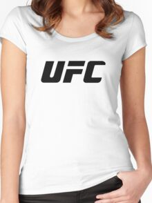UFC | 2016 Women's Fitted Scoop T-Shirt