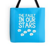 Our Faulty Stars Tote Bag