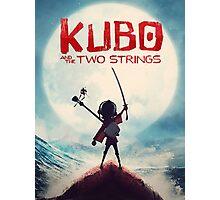 Kubo Movie Photographic Print