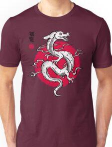 Ink Fukuryu Unisex T-Shirt