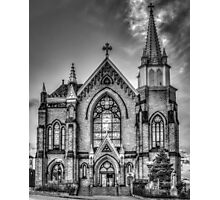 Saint Mary of the Mount Photographic Print