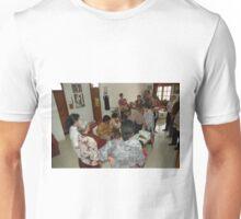 family gathering Unisex T-Shirt