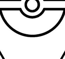 PokéPin Sticker