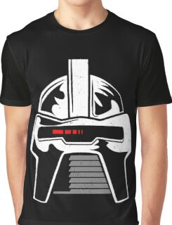 Cylon - Battlestar Galactica Graphic T-Shirt