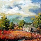 The Old Home Place by Jim Phillips