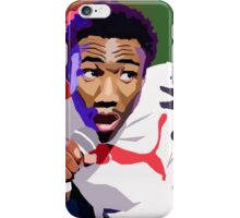 Bino iPhone Case/Skin