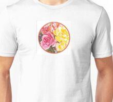 """Majolica, Circle"" Unisex T-Shirt"