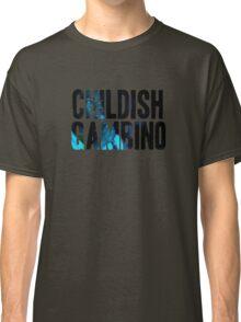 Childish Classic T-Shirt