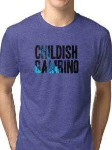 Childish Tri-blend T-Shirt