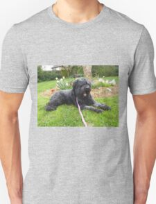 Bored Now....... Unisex T-Shirt