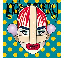 leigh bowery Photographic Print
