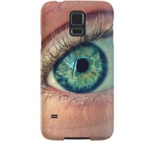 Nobody knows the trouble I've seen Samsung Galaxy Case/Skin
