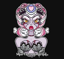 """My Little Zombie"" Womens Fitted T-Shirt"