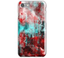 abstract abnormality rb 2 iPhone Case/Skin