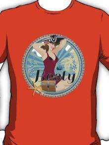 VARGA booty T-Shirt