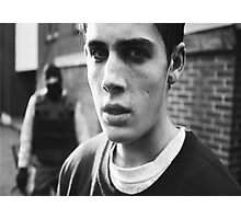Adam Butcher Photographic Print