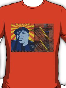 Commandante Biggie T-Shirt