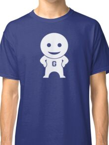 Community - Greendale Comic-Con/Yahoo Inspired Human Beings  Classic T-Shirt