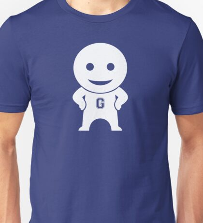 Community - Greendale Comic-Con/Yahoo Inspired Human Beings  Unisex T-Shirt
