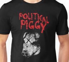 Political Piggy Unisex T-Shirt
