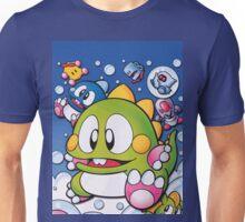 Bubble Sky Unisex T-Shirt
