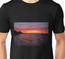 Dreams as Vast as the View Unisex T-Shirt