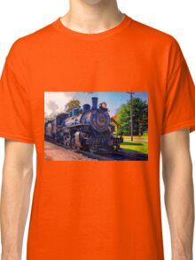 Chugging Along Classic T-Shirt