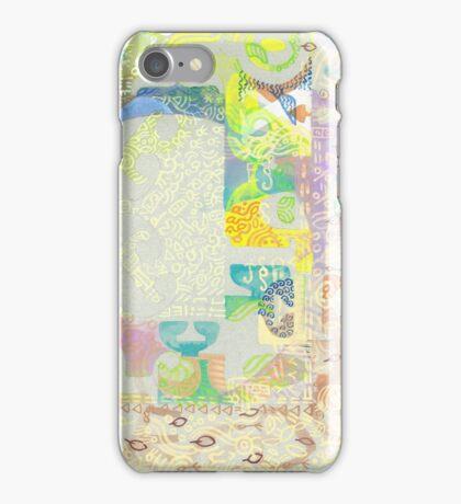 Jspace iPhone Case/Skin