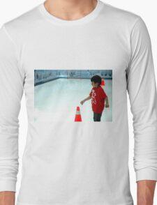 inline skate Long Sleeve T-Shirt