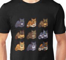 Nine Extra Lives Unisex T-Shirt